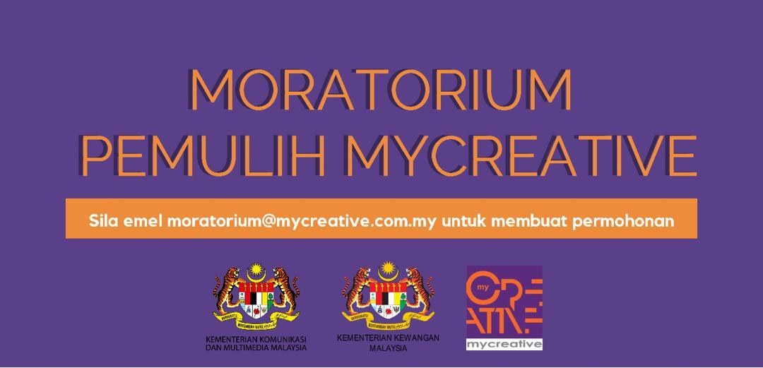 Moratorium 2021