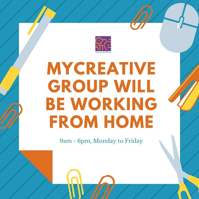 MyCreative Work From Home