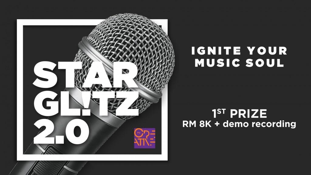 StarGlitz 2.0