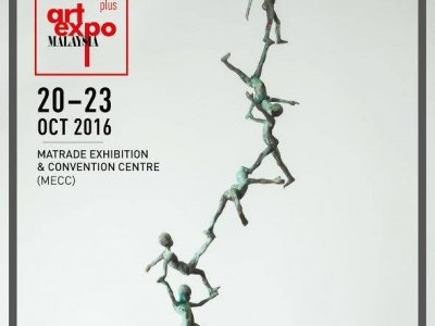 Art Expo Malaysia Plus (2016) :The Most Significant and Prestigious International Visual Art Feast