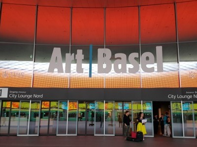 Art | Basel 45 : Where is Contemporary Art Heading?