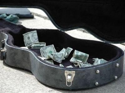 Music and Money