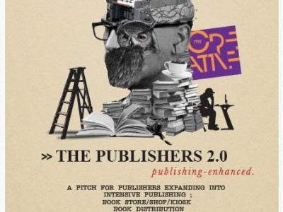 The Publishers 2.0