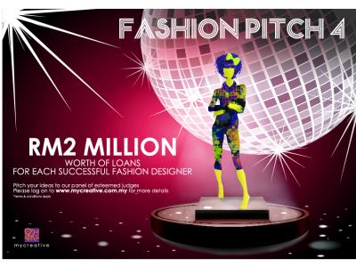 Fashion Pitch 4