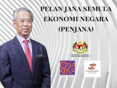 Pelan Jana Semula Ekonomi Negara (PENJANA)