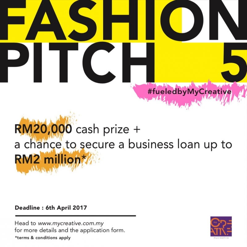 Fashion Pitch 5