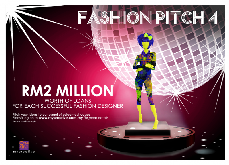 Fashion Pitch 4